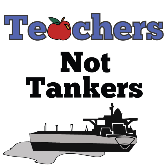 140624 teachers not tankers