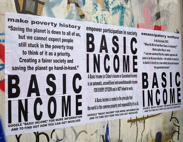 Basic-Income-posters